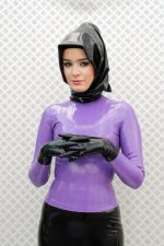 Latex Girls Gallery 9