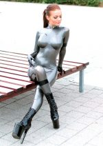 Latex Girls Gallery 16