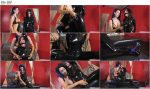 Ashley Renee's Torture in Latex part 2