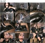 BDSM Adventure in Latex