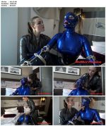 Latex Lucy and Dutch Dame