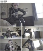 Latex and Chastity